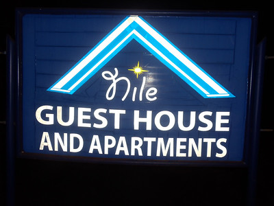 Our Residence