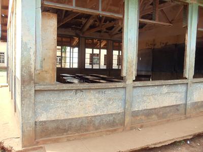 Ols School Building
