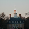 From 1699 to 1780, Williamsburg served as the capital of Virginia--England's largest mainland North American colony.