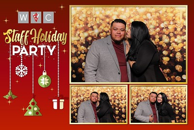 WVC Holiday Party 2017