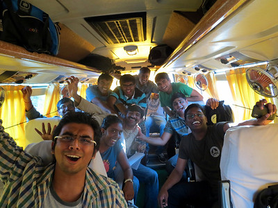 Walmartlabs Goa Trip