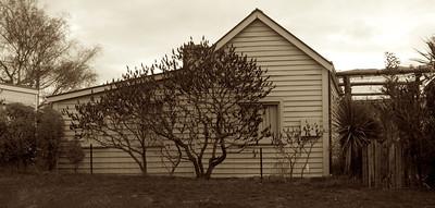 Old House Wanaka Jun 2011