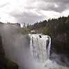 Twin Peaks waterfall