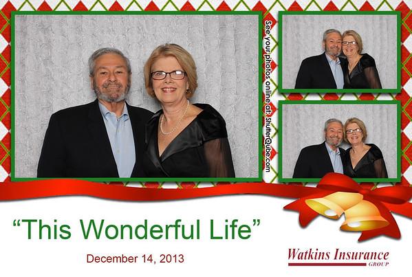 Watkins Insurance Group 12-14-13