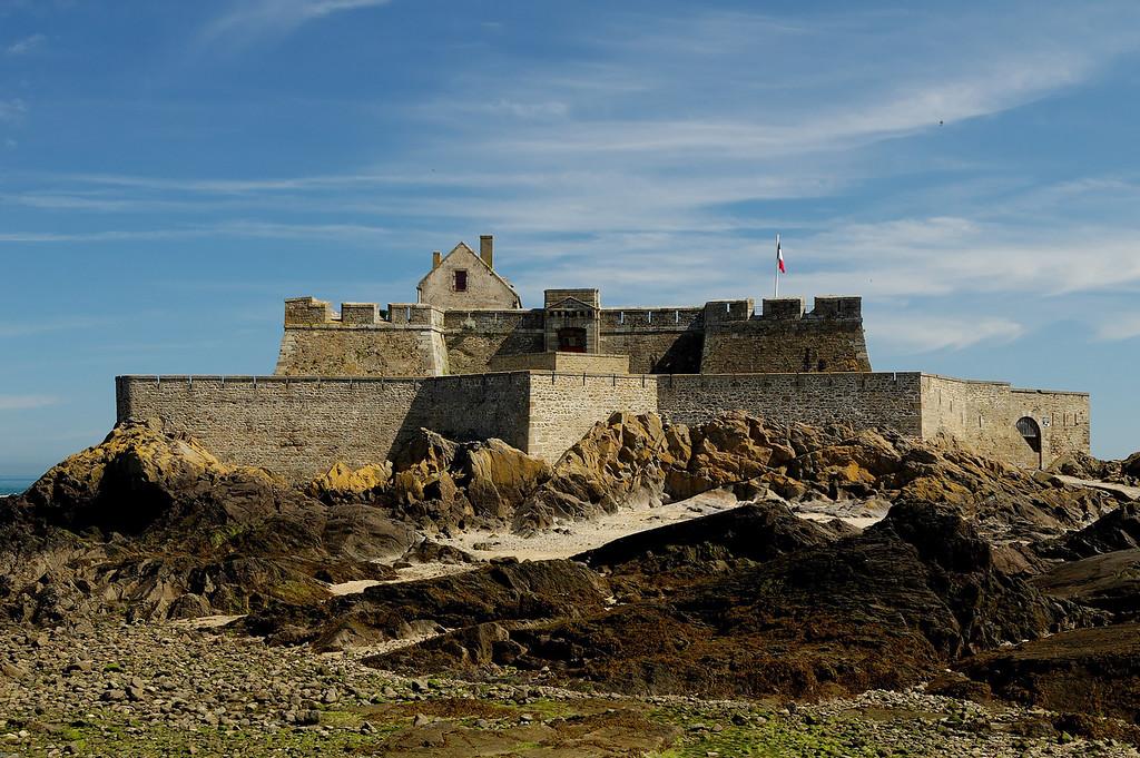 Le fort nationnal.