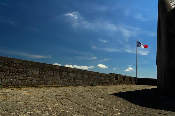 La baie de Saint-Malo