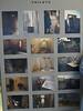 Toiletten-Foto-Ausstellung im Airport