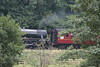 LMS 4-6-0 Class 5MT 45428 Eric Treacy approaching Ruswrap enroute to Whitby