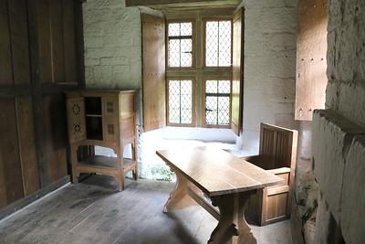 Mount Grace Priory 20 September 2016