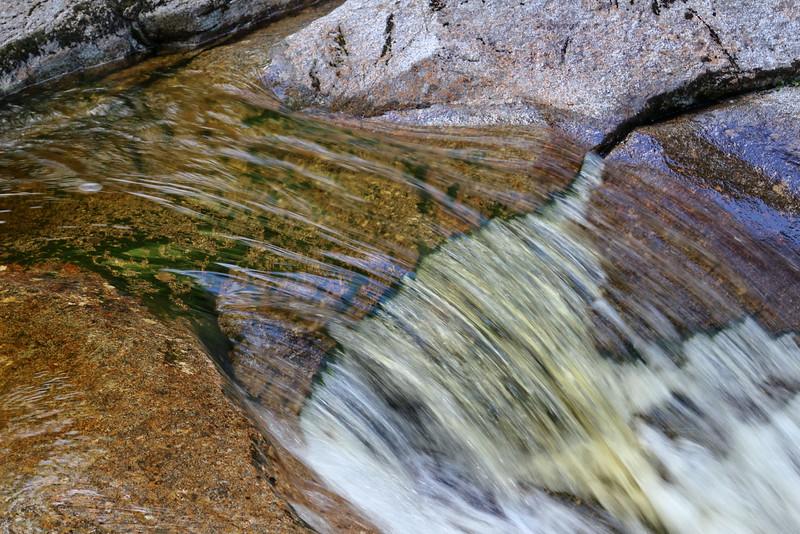 New Hampshire 2014 - Lonesome Lake Trail Hike 074