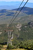 New Hampshire 2014 - Tram Ride Up Cannon Mountain 106