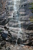 New Hampshire 2014 - Cascade Brook Trail Hike 018
