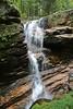 New Hampshire 2014 - The Flume Area 140