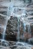 New Hampshire 2014 - Cascade Brook Trail Hike 089