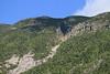 New Hampshire 2014 - Cascade Brook Trail Hike 001