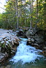 New Hampshire 2014 - Lonesome Lake Trail Hike 043