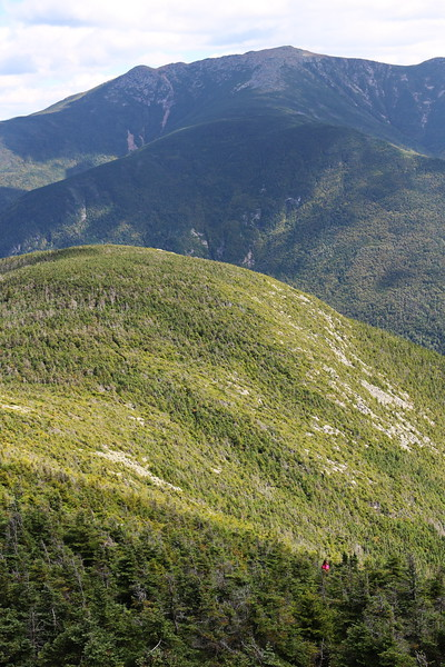 New Hampshire 2014 - Tram Ride Up Cannon Mountain 071