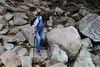 New Hampshire 2014 - Cascade Brook Trail Hike 012