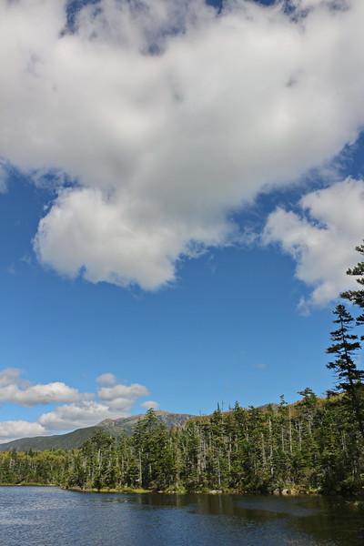 New Hampshire 2014 - Lonesome Lake Trail Hike 142
