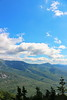 New Hampshire 2014 - Tram Ride Up Cannon Mountain 045