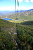 New Hampshire 2014 - Tram Ride Up Cannon Mountain 124