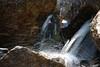 New Hampshire 2014 - Cascade Brook Trail Hike 056