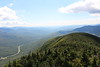 New Hampshire 2014 - Tram Ride Up Cannon Mountain 065