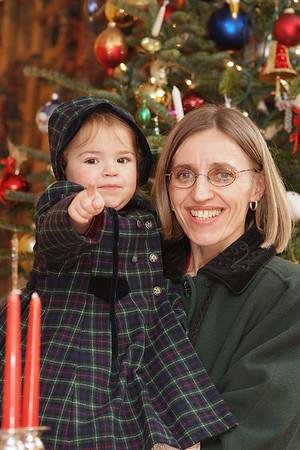Wigilia u Uli i Janka 2008