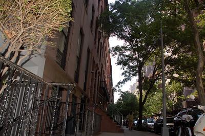 Tuesday - Greenwich Village