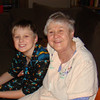 Grandma and Quin