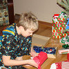 Quin opening presents