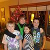 aunt shawna and the kids