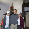 Jacob, Jared and Katelyn at Aunt Jan's