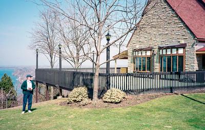 Ian near Niagara