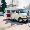Niagara Tour bus