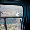 Helicopter trip over Niagara Falls