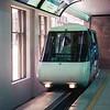 Sydney Monorail station