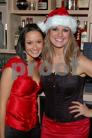 www.drunkenbear.com Christmas Party & le passage