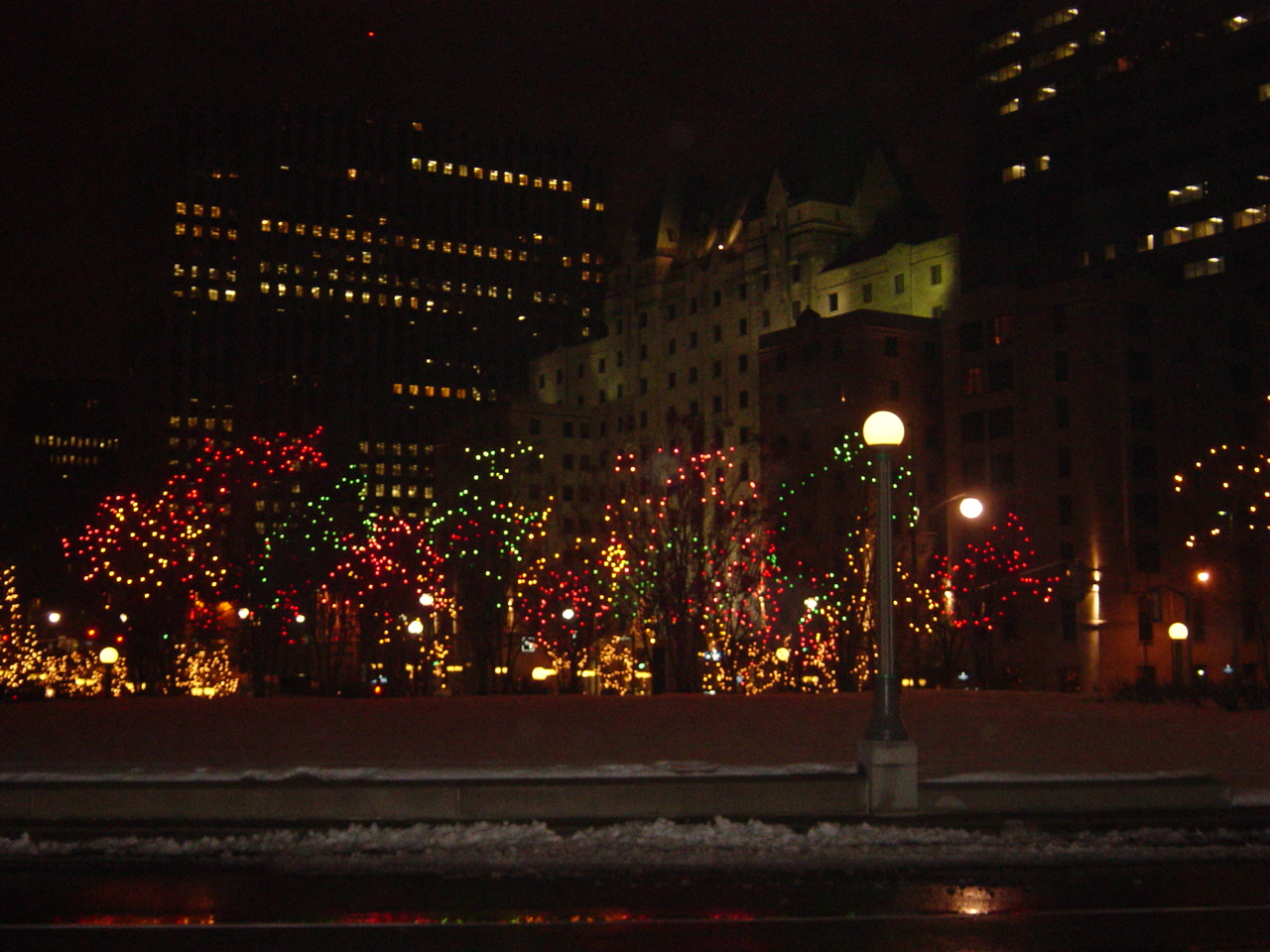 Ottawa Xmas