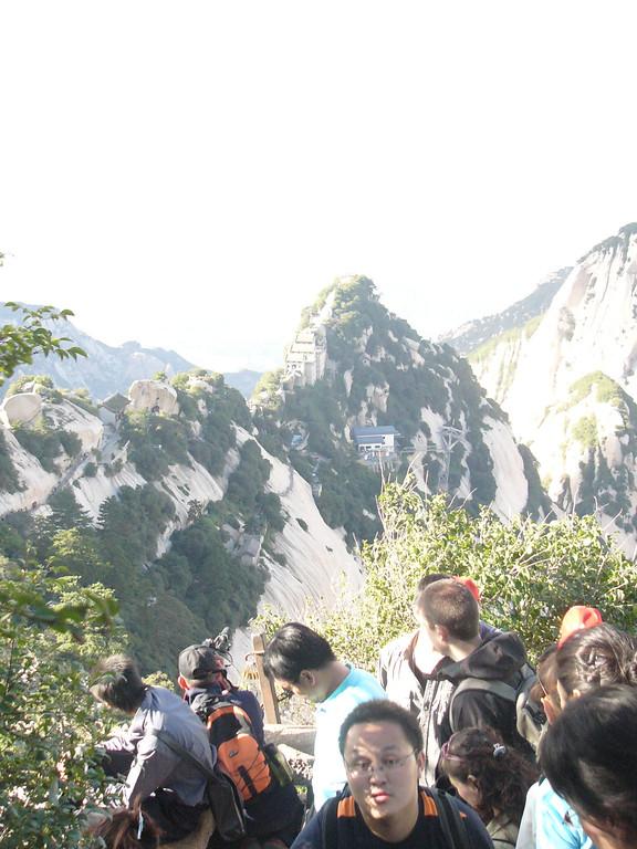 200060909_2269 HuaShan mountain