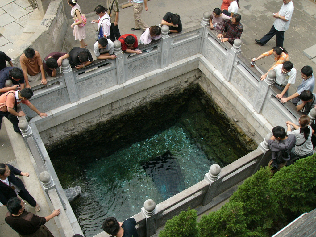 17Sep05_1495_HuaQing_HotSprings