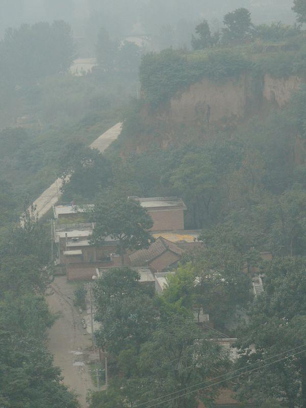 Xi'an 2005 2006