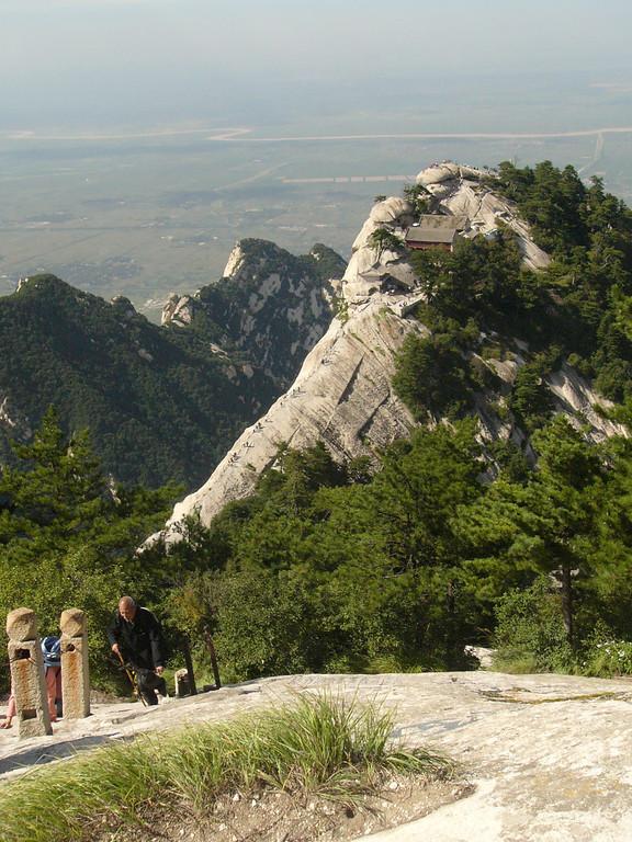 20060909_2246 HuaShan mountain