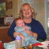 Ben and Grandma Susan