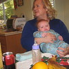 Ben and Grandma Susan