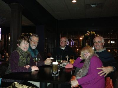Apres Pippin @ Local Pub