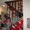 Smith kids stair picture 2 12-22-02