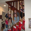 Smith kids stair picture 12-22-02