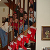 Kids staircase 2 12-18-04