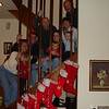 Kids staircase 3 12-18-04